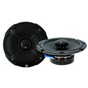 "PowerBass 2XL-653 150 W Max 6.5"" 3 Ohm Stereo Full Range Car Audio Speakers"