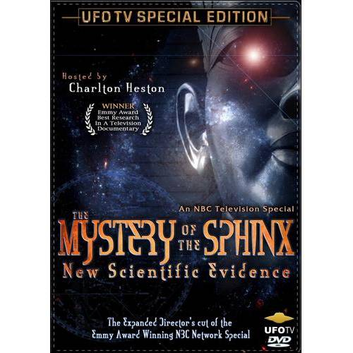 The Mystery Of The Sphinx (Expanded Special Edition)