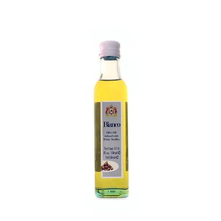 Italian White Truffle Oil - 8 (Italian White Truffle)