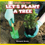 Let's Plant a Tree - eBook