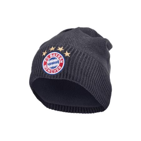adidas FC Bayern Munich 2016 17 Soccer Beanie - Walmart.com 24bc9c095b6f2