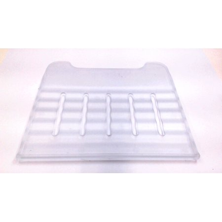 2u Slotted Panel (Presto Slotted Panel For PowerCrisp Microwave Bacon Cooker, 42565)