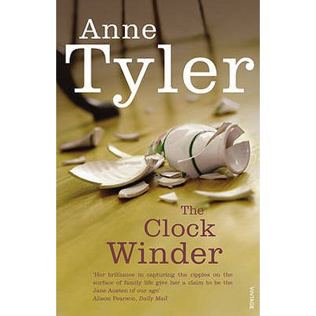 The Clock Winder (Paperback)