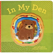 In My Den (Board Book)