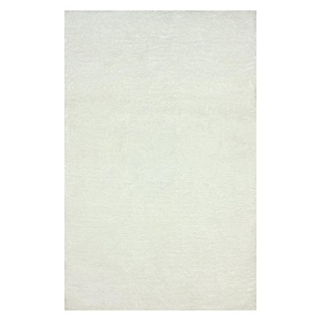 nuLOOM Hand-Tufted Maginifique Shag Area Rug or Runner