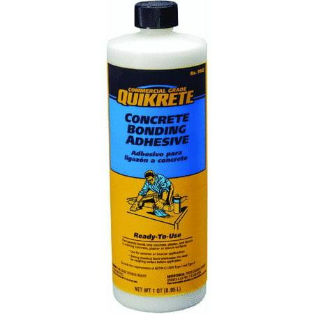 Quikrete Concrete Bonding Adhesive - Walmart.com
