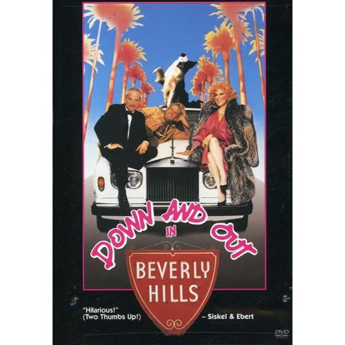 Down And Out In Beverly Hills (Widescreen)