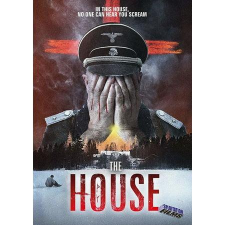 The House (DVD) - image 1 de 1