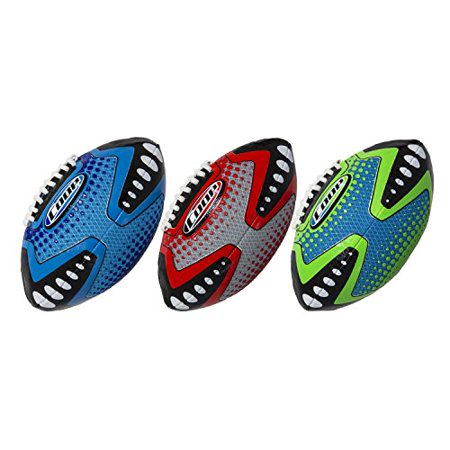 SwimWays COOP Sport Scorch Football - Small Football Toy - Sports Toy