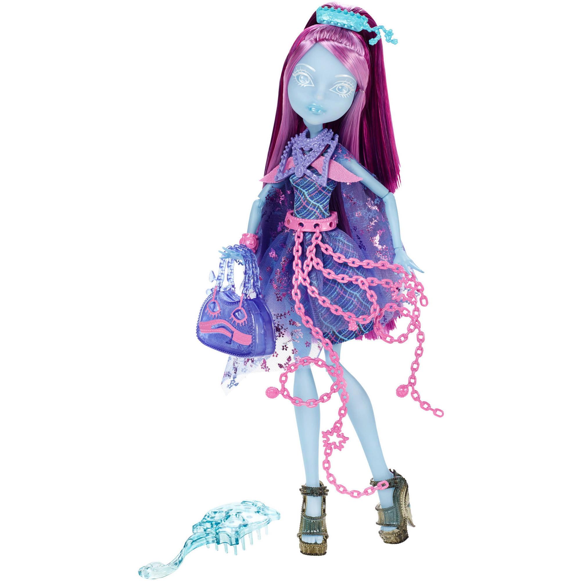 boy monster high dolls at walmart