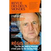 Revue des Deux Mondes juin 2017 - eBook