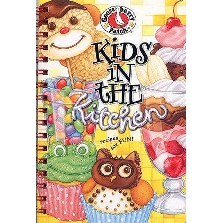 Kids in the Kitchen Cookbook : Recipes for Fun - Fun Halloween Recipes For Adults