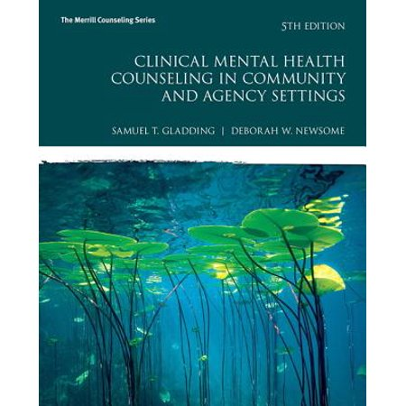 Clinical Mental Health Counseling in Community and Agency (Mental Health In Australia Collaborative Community Practice)