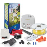 PetSafe Basic In-Ground Dog & Cat Fence