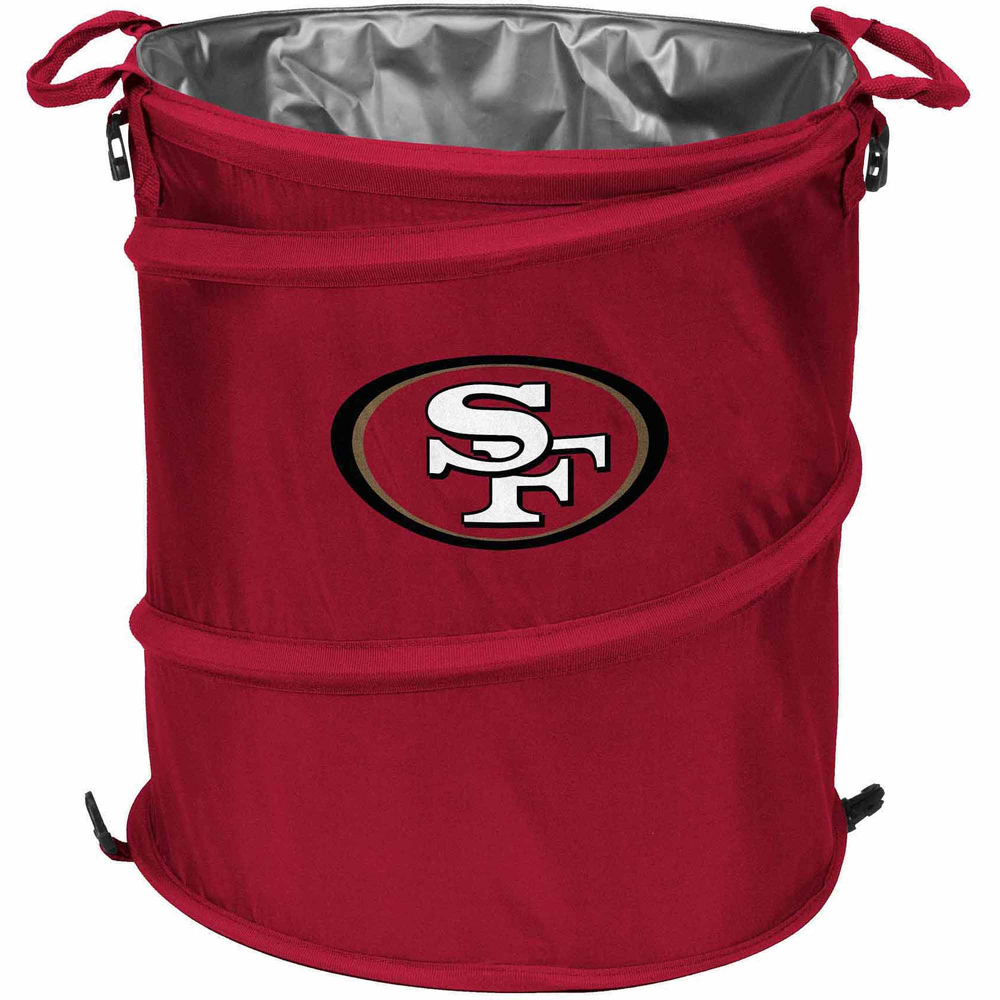 San Francisco 49ers 3-in-1 Cooler