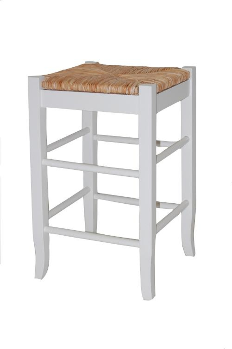 white square product overstock today faux garden homepop fur free home stool shipping