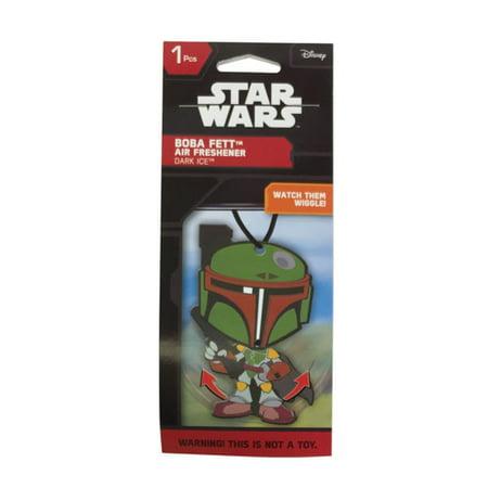 Star Wars Boba Wiggler Af - Boba Shop For Sale