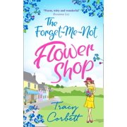 The Forget-Me-Not Flower Shop - eBook