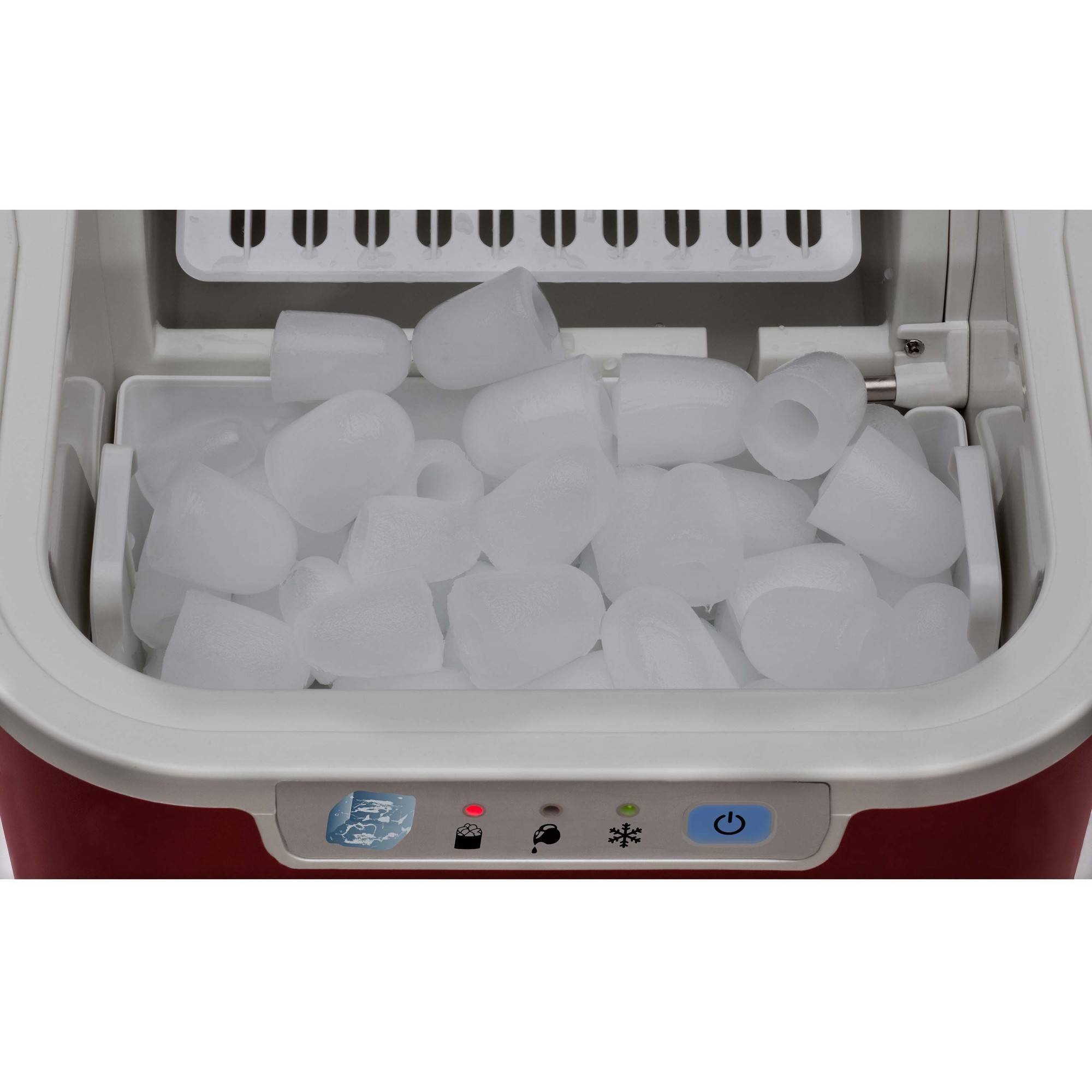 automatic portable maker icemaker appliances reviews countertop nostalgia lb ice electrics countertops wayfair pdx