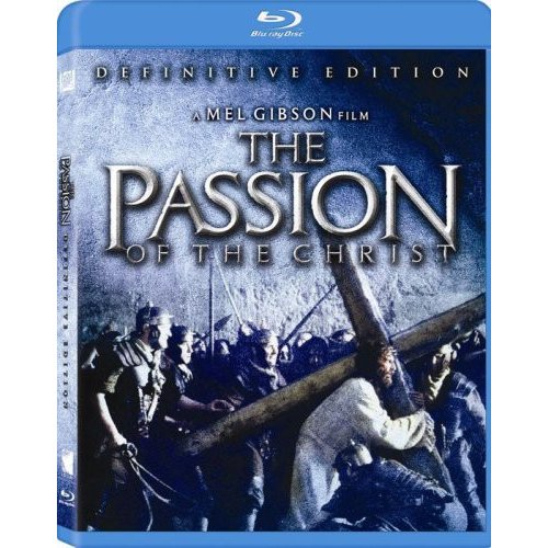The Passion Of The Christ (2-Disc) (Blu-ray) (Widescreen)