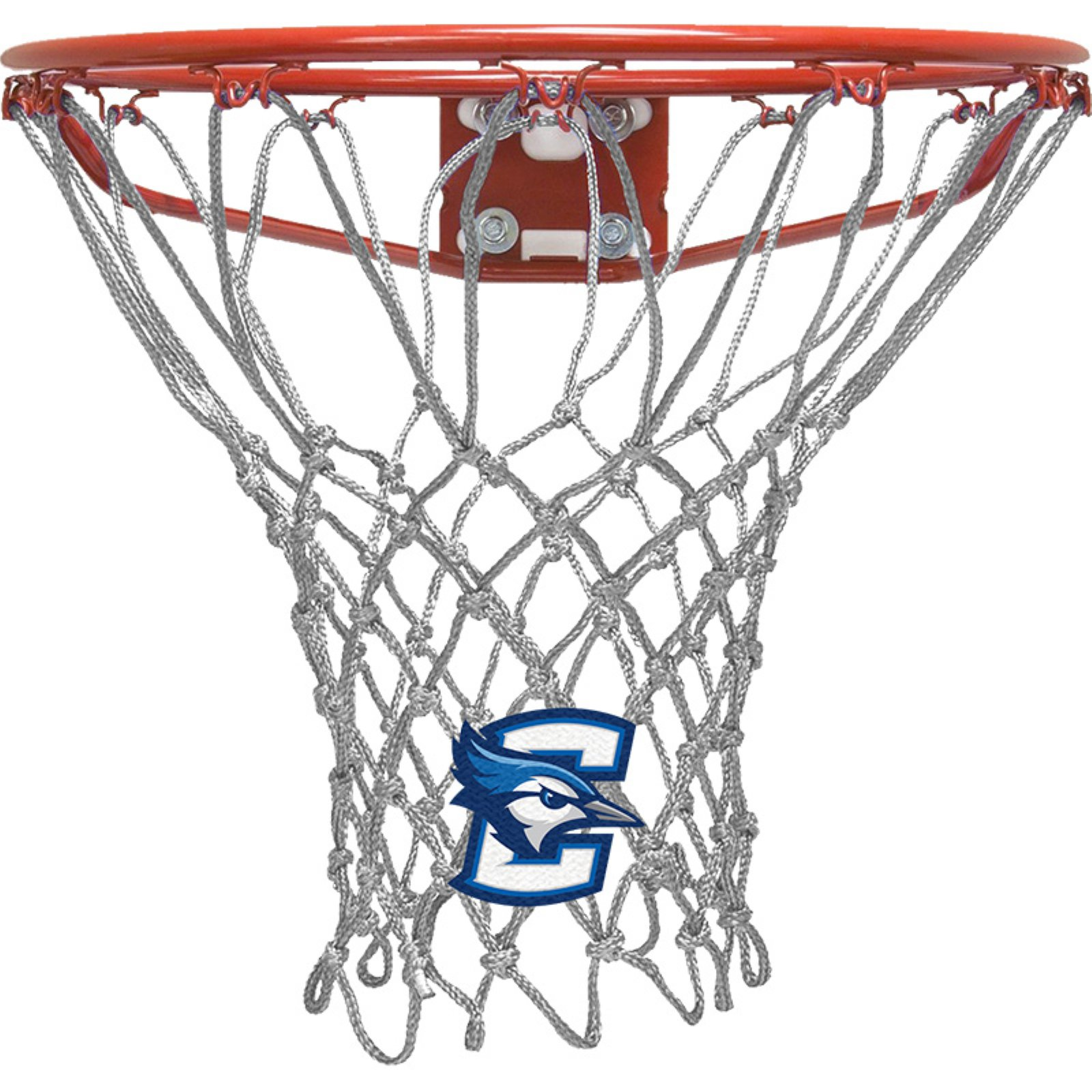 Krazy Netz Creighton University Blue Basketball Net