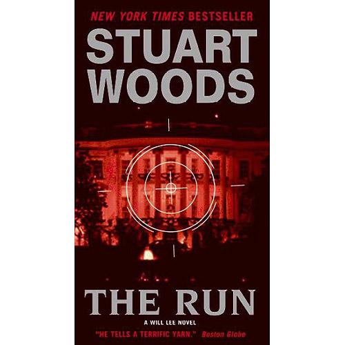 The Run: A Will Lee Novel