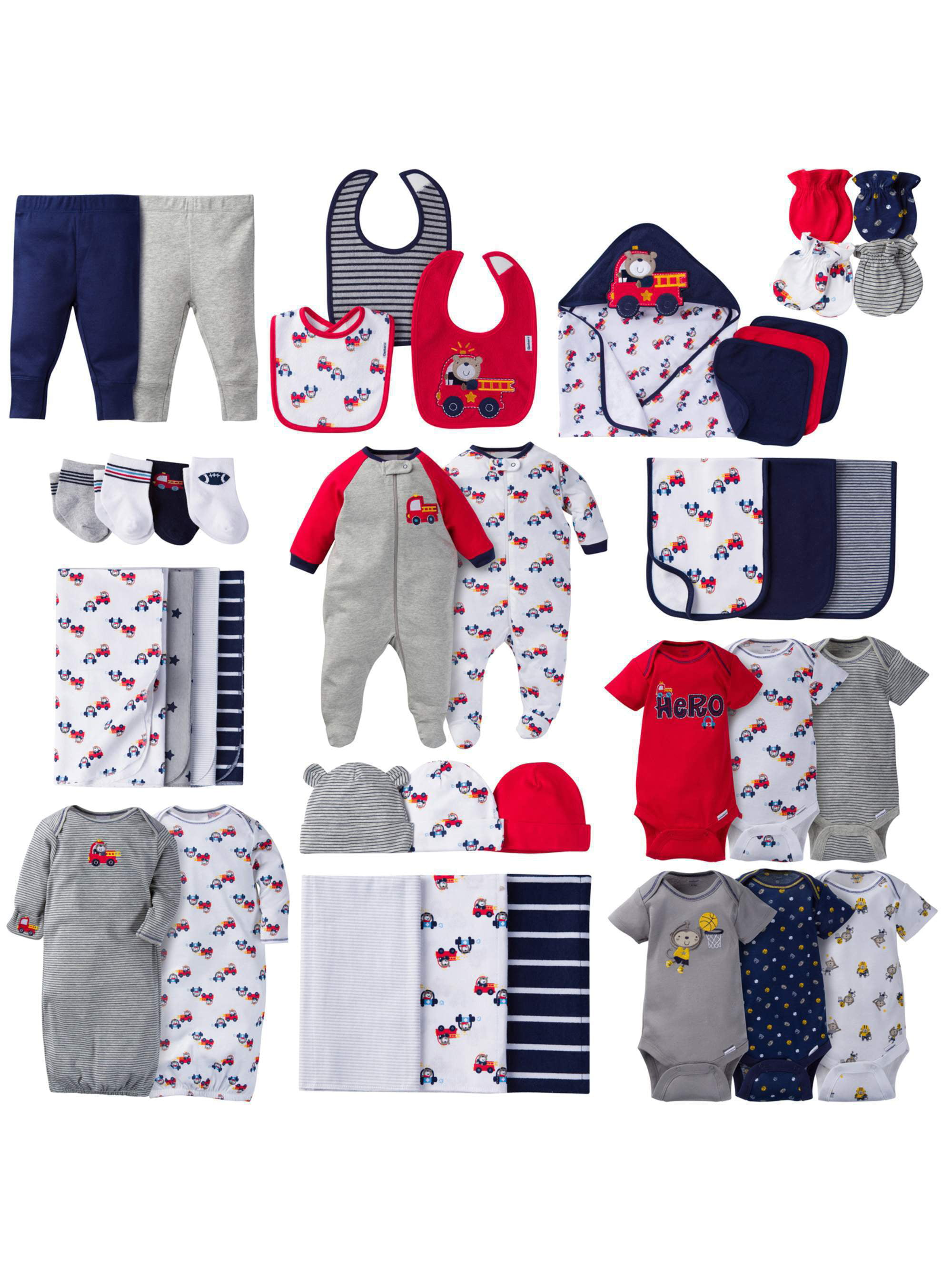 Baby Boys Clothes,2 Pieces Camouflage Hooded Tops Shorts Pants Clothes Outfits Set Layette 0-24 Months Spring//Summer