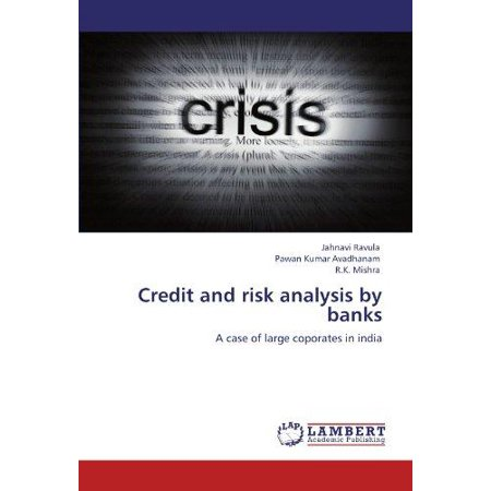 Credit And Risk Analysis By Banks