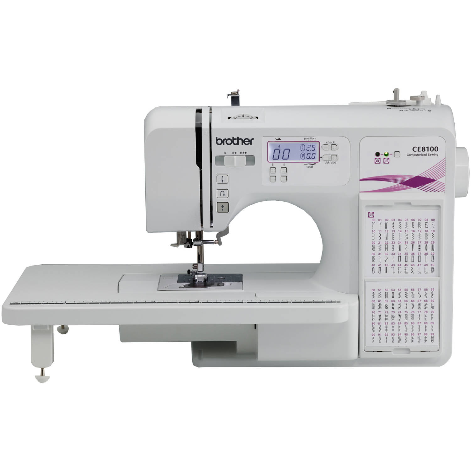 how to choose a sewing machine for quilting