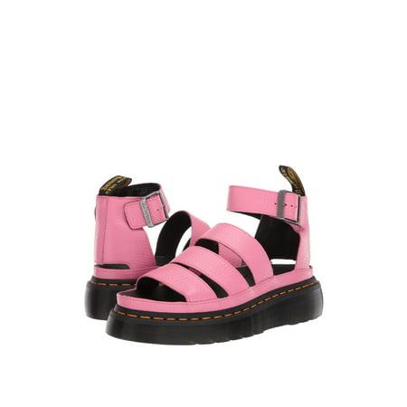 Dr. Martens Clarissa II Quad Women's sandals 24476687 Dr Marten Fisherman Sandals