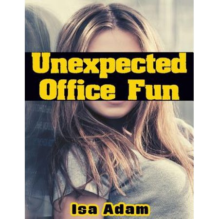 Unexpected Office Fun - eBook - Fun Office
