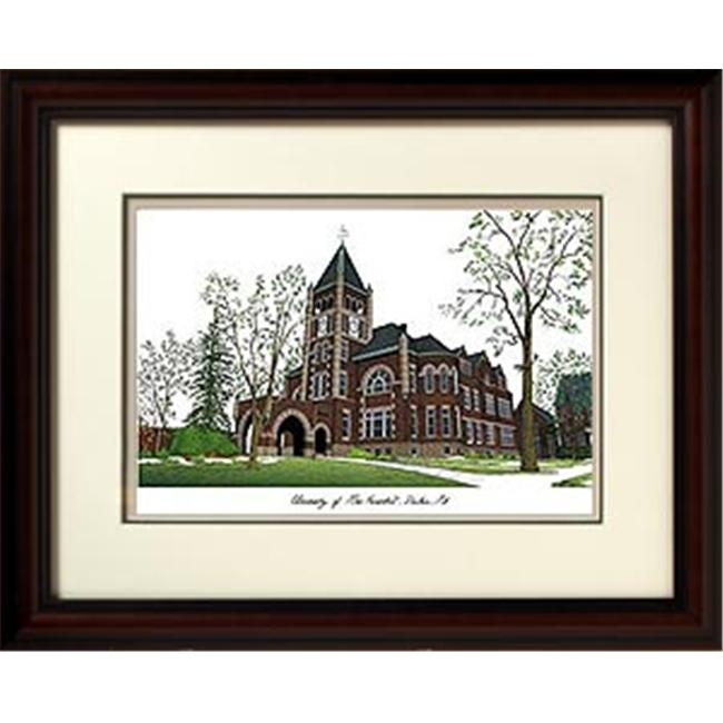 Campus Images NH998R 18'' x 14'' University of New Hampshire Alumnus