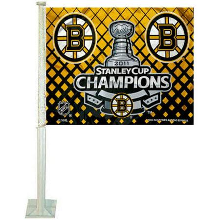 Boston Bruins 12