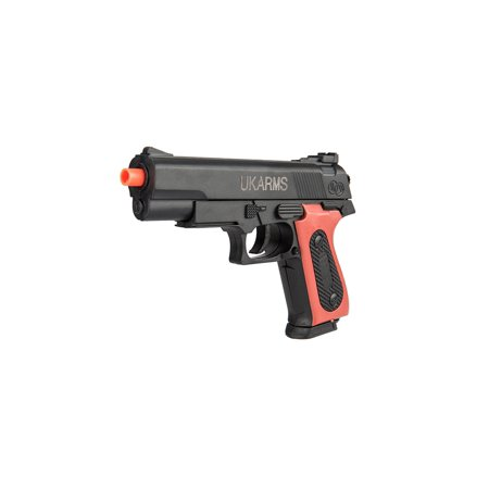 UKARMS P238 Airsoft Hand Gun Full Size Spring Pistol w/ 6mm BBs