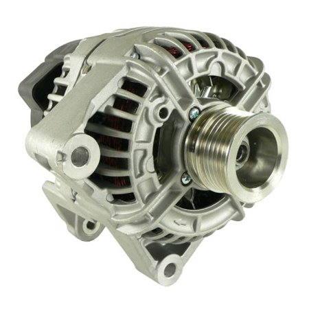 DB Electrical ABO0234 New Alternator For Bmw 2.2L 2.2 2.5L 2.5 3.0L 3.0 320 325 330 525 530 Series X5 Z3 01 02 03 04 05 06 2001 2002 2003 2004 2005 2006 12-31-7-501-595 12-31-7-501-597 400-24096 13882 6 Series Alternator