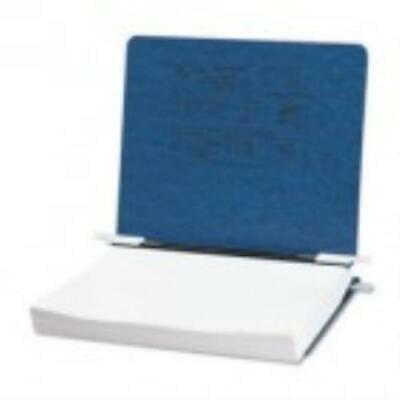 Acco Data Binder - ACCO 54123 Hanging Data Binder with PRESSTEX Cover, Unburst Sheets, 6