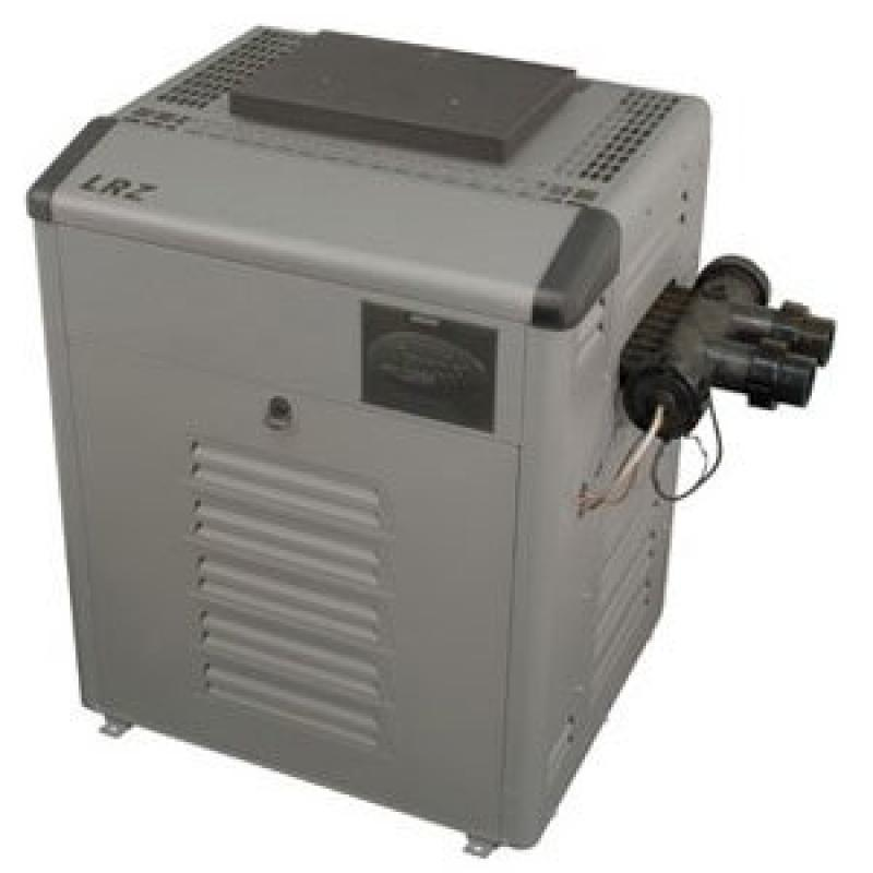 Zodiac Legacy LRZ250EP Digital Control 250K BTU Propane G...