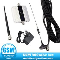 900Mhz GSM 4G/3G Signal Booster Repeater Amplifier Antenna For Cell Phone
