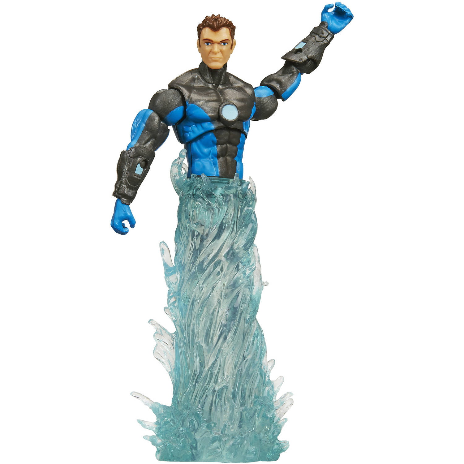 Marvel Legends Series Hydro-man 3 3//4 3.75 Inch Action Figure New in Package