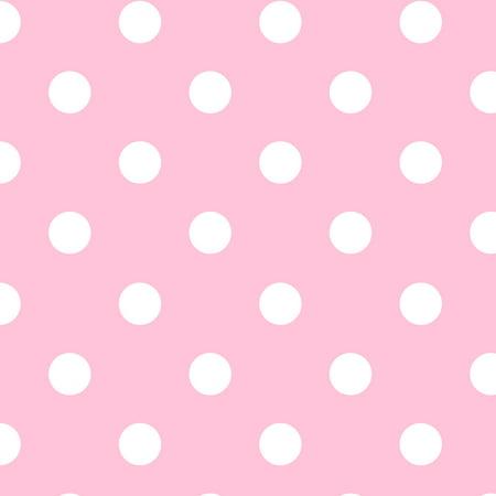 David Textiles Polka Dot Flannel 1.5-Yard Fabric - Dot Handmade Flannel