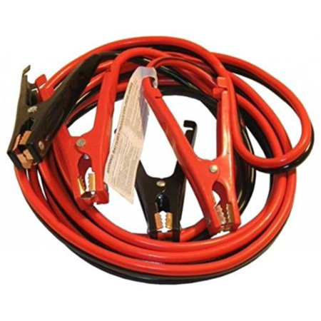 Jumper Booster Cables HEAVY DUTY 20ft 4ga Car Truck Tractor NEW, This set of 20 foot long 4 gauge booster cables are made to last and supply the best.., By