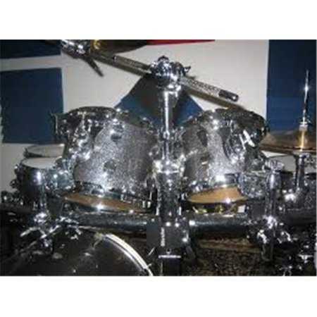 Drum Workshop Hi Hat Stand (Drum Workshop DWCP9500TBGD 9000 Series 2-Leg Hi Hat Stand,)