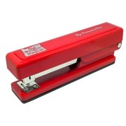 PraxxisPro, The Oregon Stapler, Built in USA, Heavy Duty, Built-in Staple Remover, Staples 2 to 25 Sheets, Includes Box of Staples, Jam Free Staple