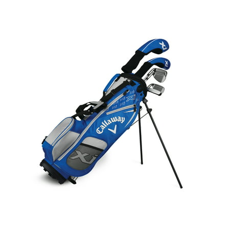 Callaway XJ Junior's Golf Complete Sets with Bag