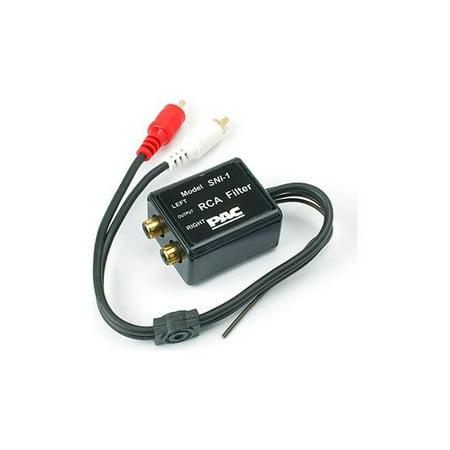 PAC Audio SNI-1
