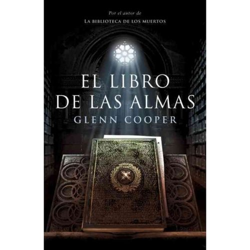 El libro de las almas / The Book of Souls