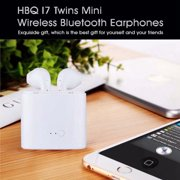 a63362b40ce VicTsing HBQ I7 TWS Twins Wireless Earbuds Mini Bluetooth Headset Earphone  with Charging Case for iPhone
