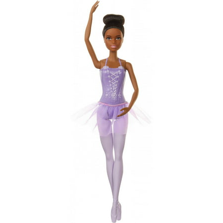 Barbie Ballerina Doll With Tutu And Sculpted Toe Shoes Barbie Prima Ballerina Doll