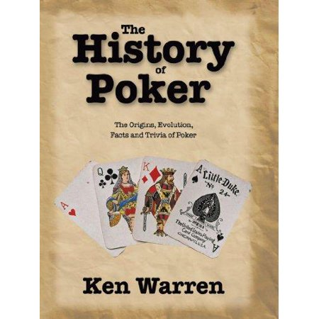 Halloween Origin Trivia (The History of Poker : The Origins, Evolution, Facts and Trivia of)