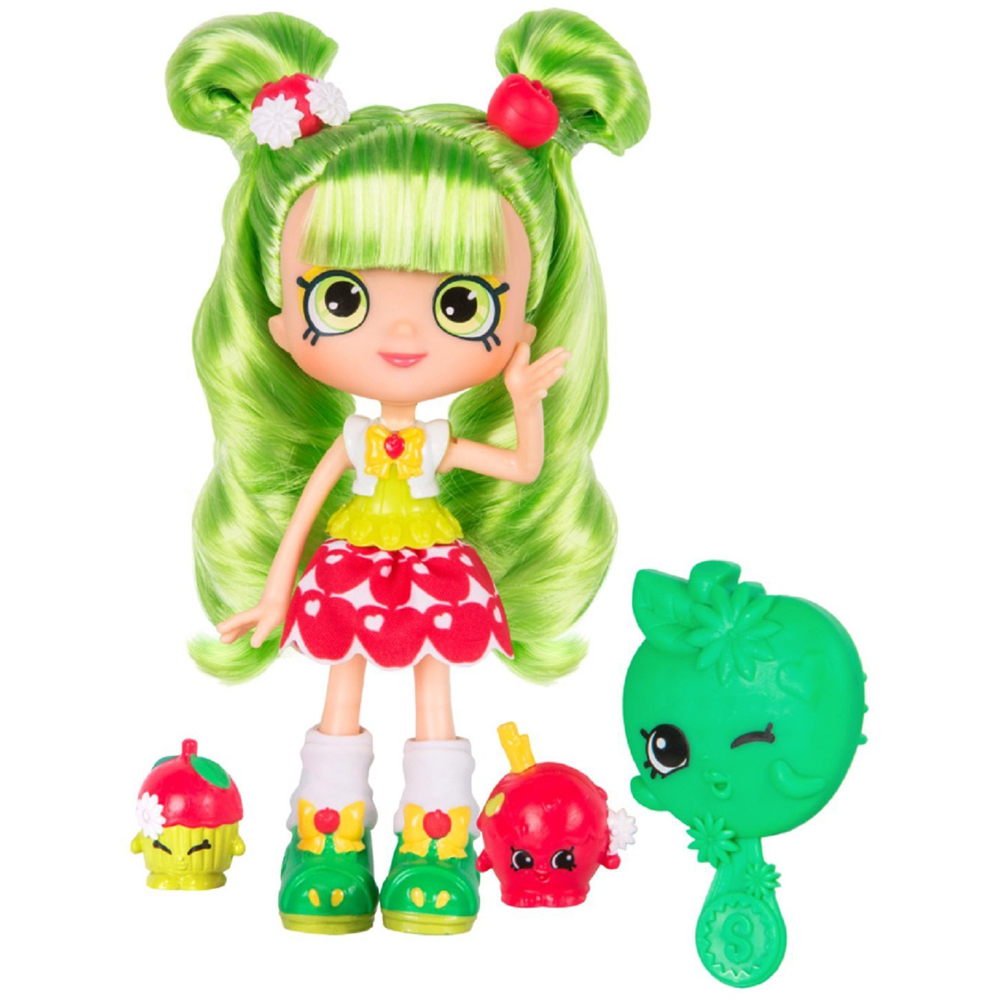 Shopkins Shoppies - Blossom Apples
